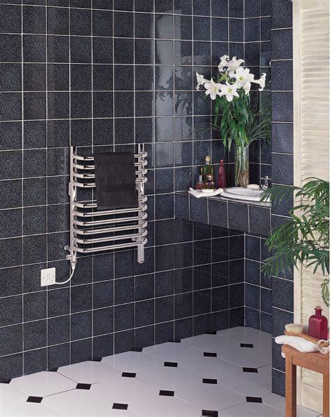 dimplex br chrome  ladder towel radiators towel
