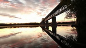 Princess Margaret Bridge - Wikipedia