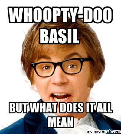 Austin Power Meme - austin carr memes