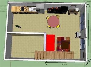 Que Mange Une Souris Dans Une Maison : besoin d 39 aide disposition meubles salon salle manger plectrude ~ Melissatoandfro.com Idées de Décoration