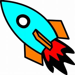Space rocket clip art image search results clipart image ...