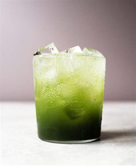 green tea soda 0318 matcha green tea soda 8 oh how civilized