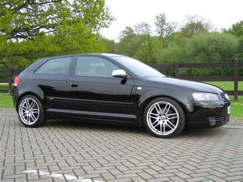2005 audi a3 sportback 8p pictures information and