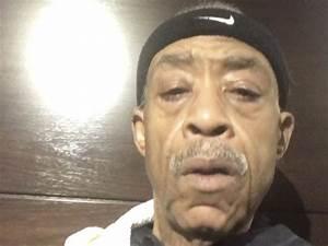 Rev Al Sharpton Has Smoke For All You Mo39NiqueNetflix