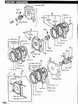Images of Rotary Engine Diagram
