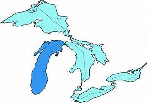 Lake Michigan Simple English Wikipedia The Free