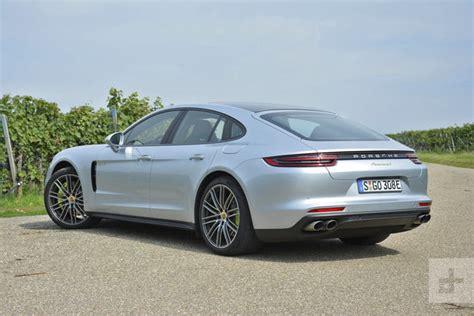 Review Porsche Panamera by 2018 Porsche Panamera E Hybrid Drive Specs Photos