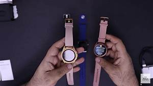 Watch This Samsung Galaxy Watch 3 Unboxing A Week Before