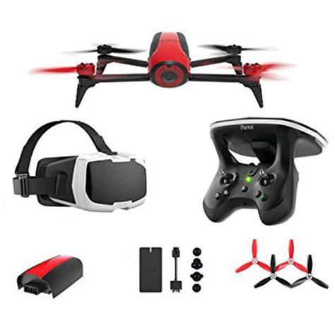 parrot bebop  fpv quadcopter rtf camera drone  person view  conradcom
