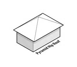 Simple Mansard Roof Styles Placement by 15 Types Of Home Roof Designs With Illustrations