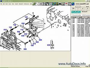 Kubota Parts Catalog Parts Catalog Order  U0026 Download