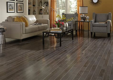 builders pride     select pewter gray maple