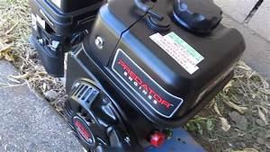 Predator 212cc Engine Oil Capacity