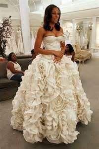 panina wedding dresses a syttd in the pnina tornai 2010 runway finale dress