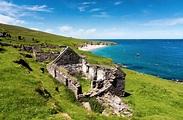 5 reasons to visit Ireland this winter! - Wild N Happy