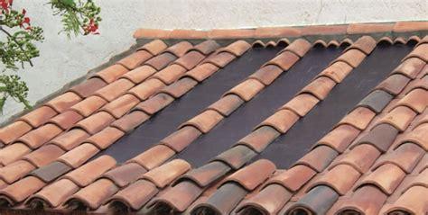 roof tile barrel tile roof cost