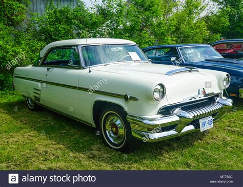Ford Mercury Stock Photos & Ford Mercury Stock Images