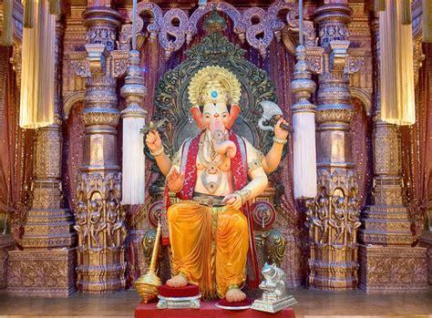 happy ganesh chaturthi lord ganpati is always with us