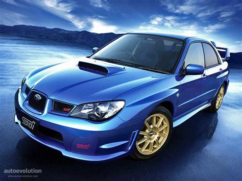 Subaru Car : Subaru Impreza Wrx Sti Specs & Photos