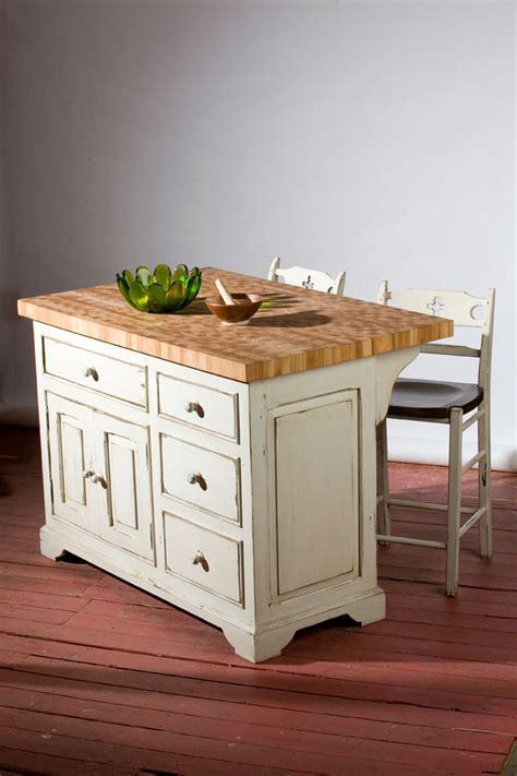 bar comptoir cuisine meubles sur mesure en bois massif et bois ancien