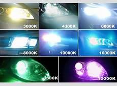 MARS 35W AC HID Xenon Head Lights Bulbs H1 H3 H4 lo H7 H8