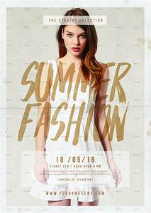 Make Your Own Flyers 21 Fashion Flyer Designs Psd Download Design Trends