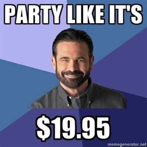 Billy Meme - billy mays here billy mays know your meme