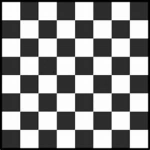 Printable Chess Game