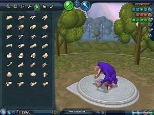 Spore Creature Creator Free Download For Android Memofashion