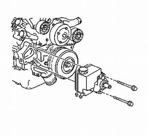 How Do You Remove The Pulley For The Serpentine Belt In