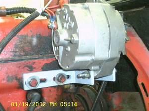 Belt For Delco 10si Alternator