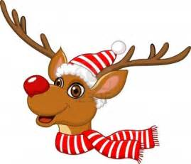 christmas raideer graphics cute christmas reindeer clipart of cute christmas reindeer