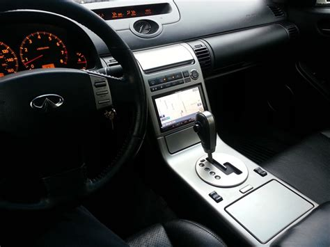g35 coupe interior year to year changes g35driver infiniti g35 g37 forum discussion