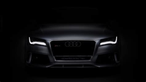 2017 Audi Rs7 5k Wallpapers