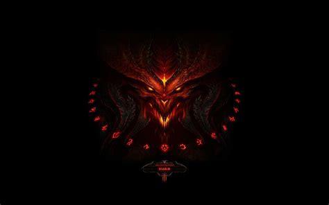 Diablo Wallpapers by Diablo 3 Wallpapers Wallpaper Cave