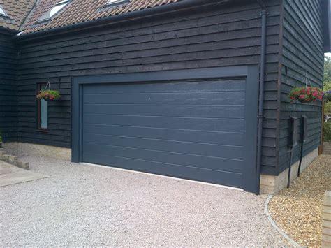 hormann garage doors hormann sectional door fitted in huntingdon yesterday