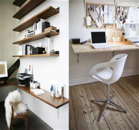 bureau pour salon salon salle à manger 7 idées de bureaux habitatpresto