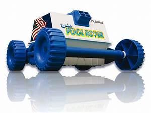 Robot Piscine Electrique : robot piscine lectrique aquabot pool rover filtration 10 ~ Melissatoandfro.com Idées de Décoration