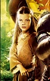 Narnia promotionals - Georgie Henley as Lucy Pevensie ...