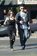 Anna Kendrick & Her Boyfriend Ben Richardson Grab Coffees ...