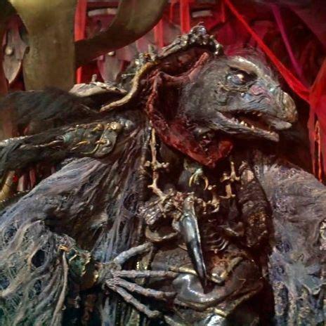 scary movies dark crystal universal horror friendly