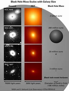 About Black Holes | Amazing News