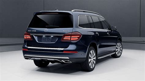 See kelley blue book pricing to get the best deal. 2019 GLS 450 Large Luxury SUV | Mercedes-Benz USA
