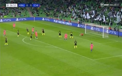Everton Predicted Line Up V Krasnodar In Europa League ...