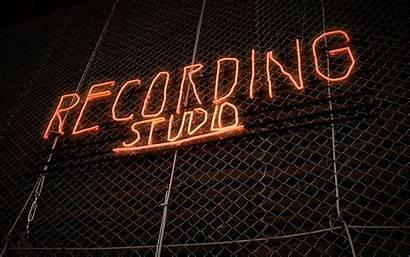 Studio Recording Wallpapersafari Code