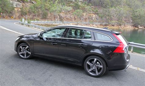 volvo  review caradvice