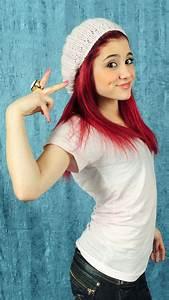 Download Ariana Grande Wallpaper For Phone Gallery