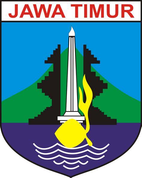 logo kwarda jawa timur kumpulan logo indonesia