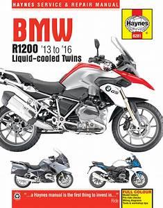 Bmw R1200 Liquid
