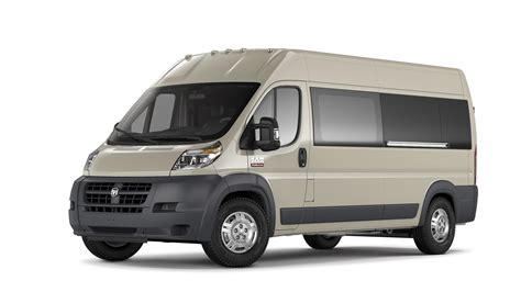 2019 Ram Promaster  2018 Dodge Reviews